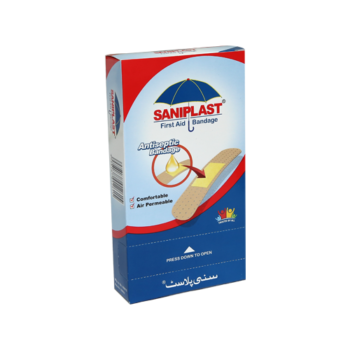 Saniplast Family Pack