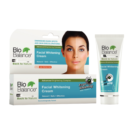 Bio Balance Facial Whitening Cream -60ml