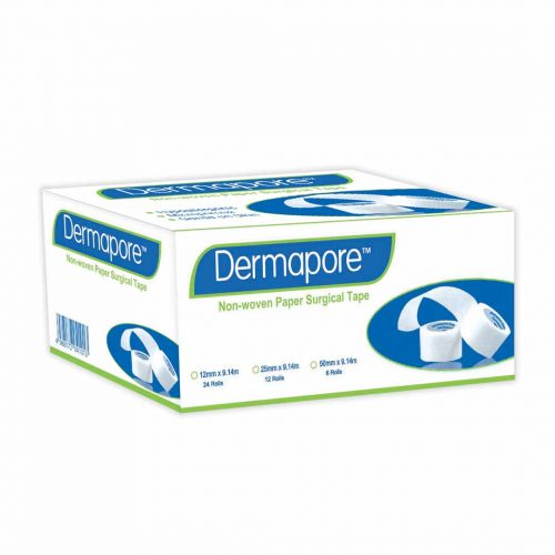 Dermapore Surgical Tape